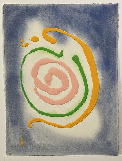 William Perehudoff, 'AP-81-026', 1981