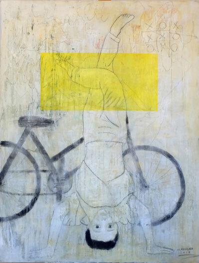 SHADI ABOUSADA, 'Upside Down', 2018
