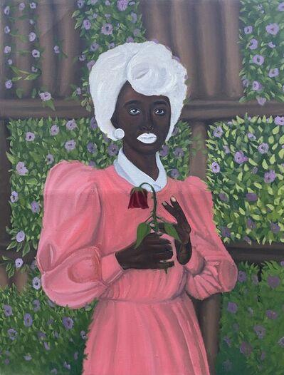 Kenechukwu Victor, 'La Devotee', 2021