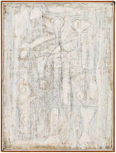 Richard Pousette-Dart, 'After Image', 1950