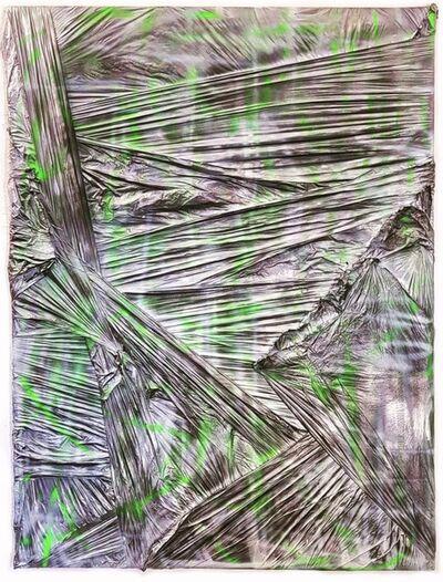 Stefan schiemann, 'Foil', 2021