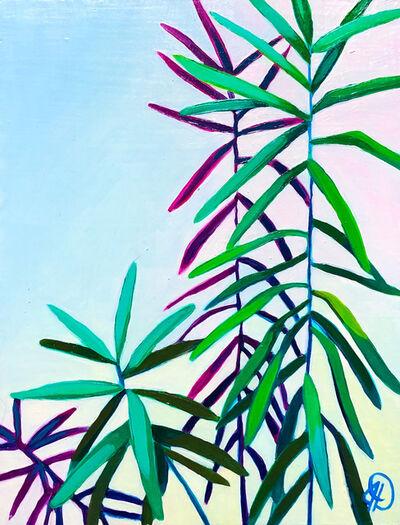 Julia Deckman, 'Untitled Botanical Study', 2019