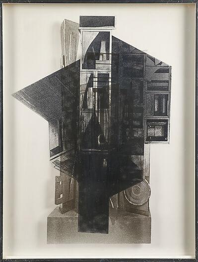Louise Nevelson, 'Facade Portfolio', 1966