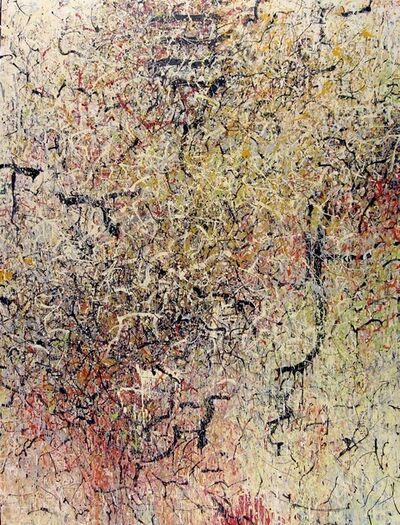 Charles Eckart, 'Willows 3', ca. 1995