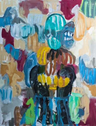 Gresham Tapiwa Nyaude, 'The Fog Hopes and Illusions', 2018