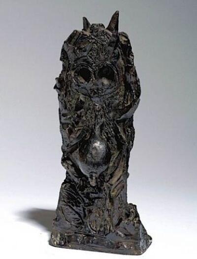 Wifredo Lam, 'Owl', 1977