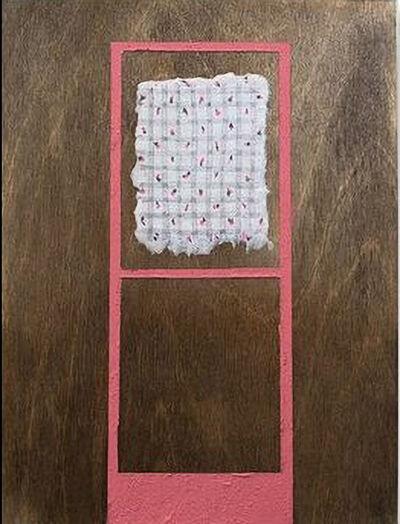 Francesca Reyes, 'Door #33', 2019