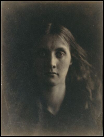 Julia Margaret Cameron, 'Julia Jackson', 1867