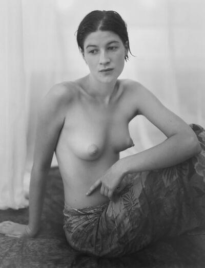 Jock Sturges, 'Cecile, Montalivet, France', 1997
