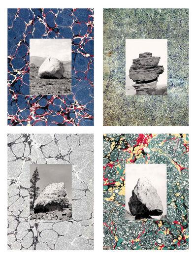 Elena Damiani, 'The Erratic Marbles II', 2017
