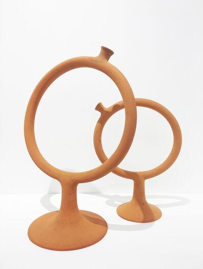 Camila Sposati, 'Trompete livre (Phonosophia)', 2015
