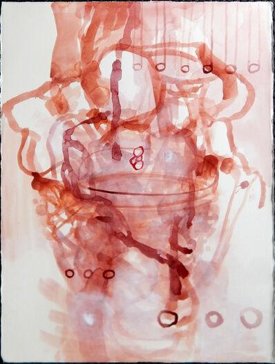 Doug Guildford, 'Red Tide 02', 2017