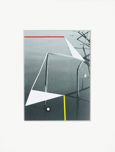 Isabelle Borges, 'Contemplations #7', 2018