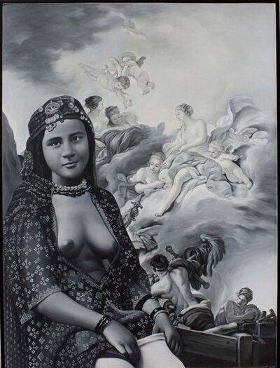 Erró, 'Fatima', 1981