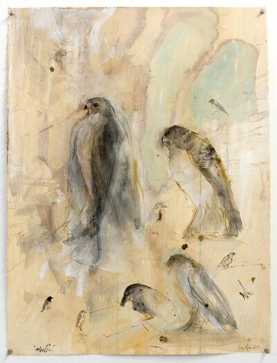 Jane Rosen, 'Mantle', 2015