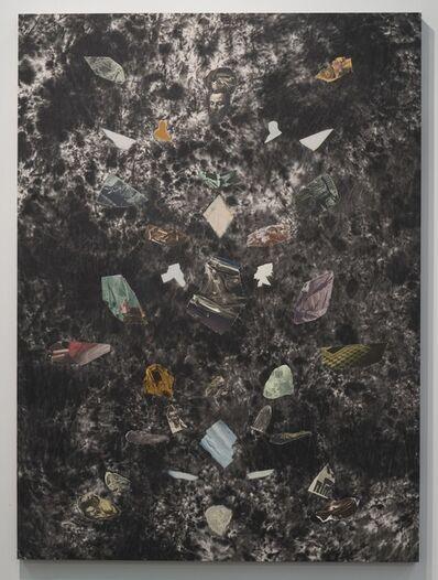 Ian Tweedy, 'Fragment Study IV', 2015