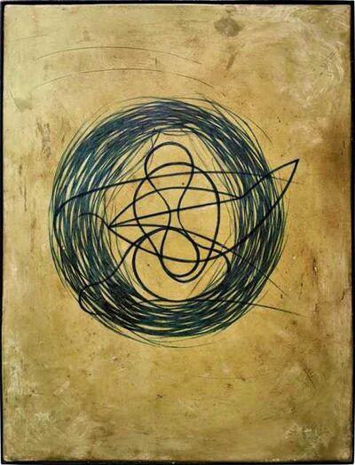 Domenico Bianchi, 'Untitled', 1987