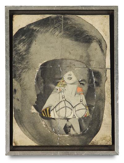 Tony Berlant, 'Candidate', 1963