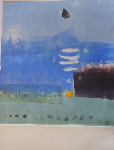 Yvonne Rodesch, 'sous le soleil', 2019