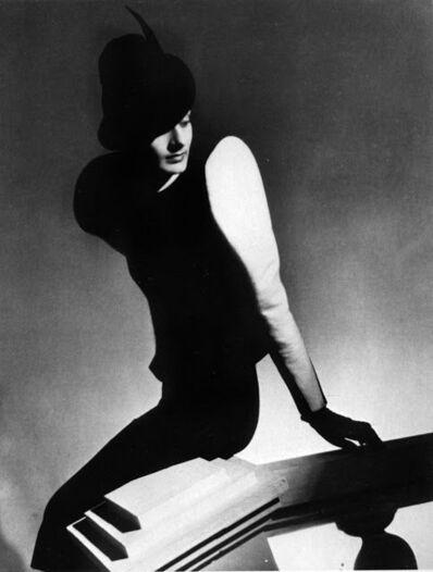 Horst P. Horst, 'White Sleeve'