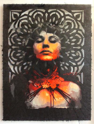 Roc Blackblock, 'Numen', 2018