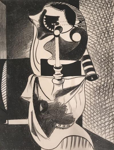 Arshile Gorky, 'Mannikin', ca. 1931