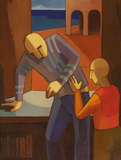 Sandro Nocentini, 'Old Stories '