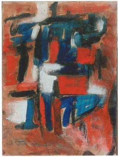 Giorgio Lo Fermo, 'Informal Painting ', 2012