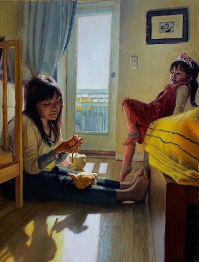 Michelle Doll, 'Mother Child (KE_1)', 2020