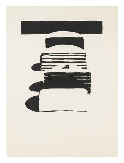 Wayne Thiebaud, 'Half Cakes', 1971