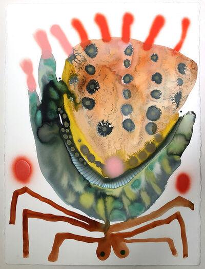 Emma Larsson, 'Spider Flower', 2020