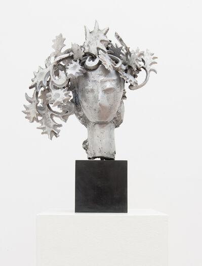 Manolo Valdés, 'Fiore', 2013