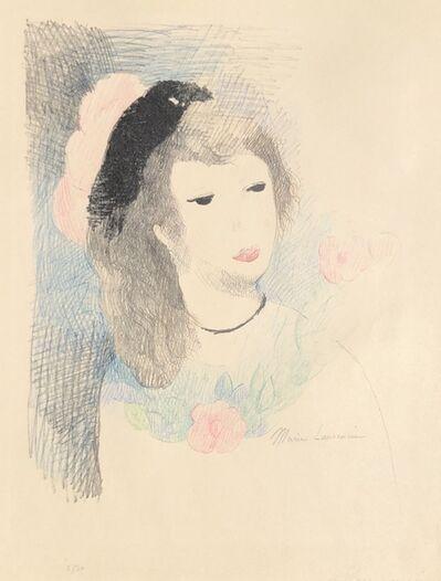 Marie Laurencin, 'Alice et le fiasco', 1930