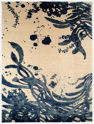Yuki Hayama, 'Sea Tangle', 2016
