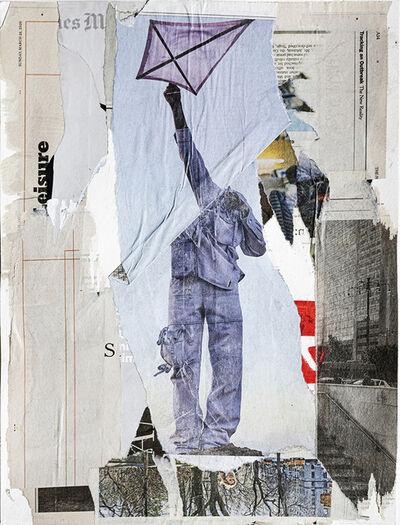 Jose Aurelio Baez, 'Liberty', 2020
