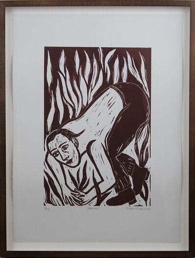 Eileen Cooper, 'Harvest', 2015