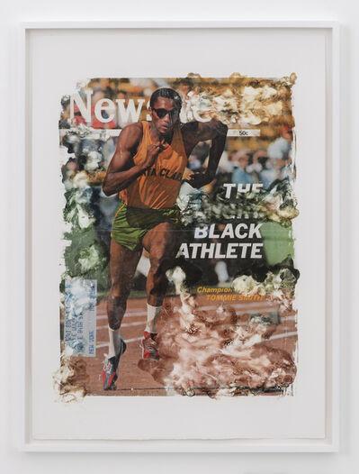 Glenn Kaino, 'Study for 19.83', 2013