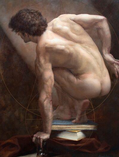 Shane Wolf, 'Miletus', 2015