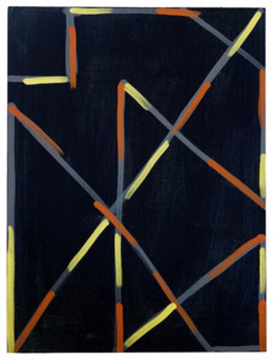 Emanuel Seitz, 'Ohne Titel', 2014