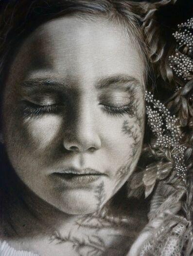 Kate Van Doren, 'A Life Within Her', 2020