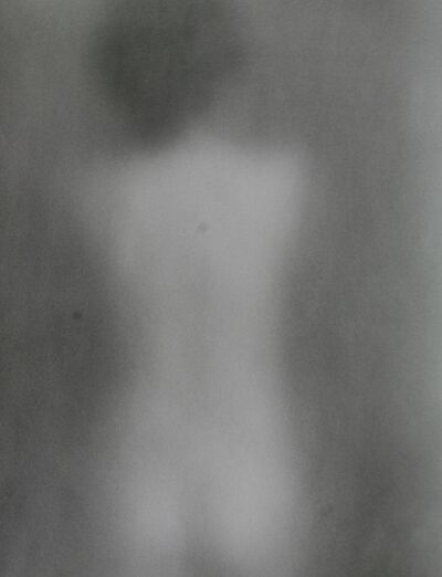 Min Byung-hun, 'Nudes', 2009-2010