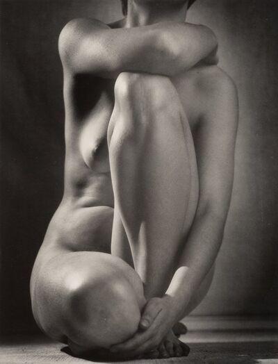 Ruth Bernhard, 'Classic Torso', 1952