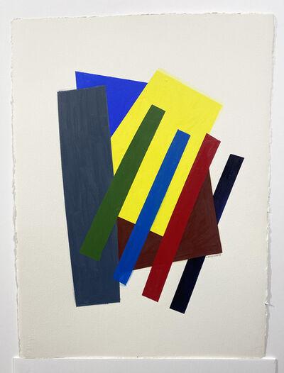 William Perehudoff, 'AP-95-037', 1995