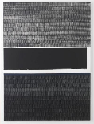 Juan Uslé, 'SOÑE QUE REVELABAS (LIXIAN)', 2017