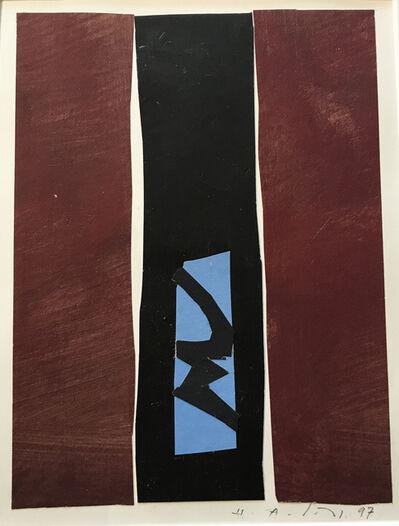 H.A. Sigg, 'Untitled #5', 1997