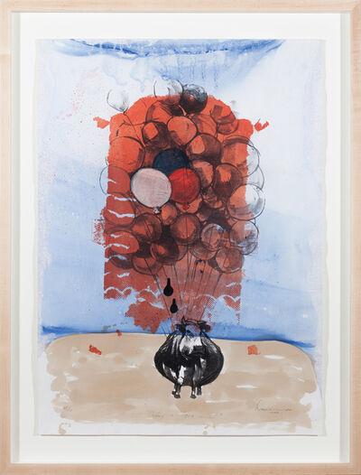 Dorian Agüero Anaya, 'Estoy a otro nivel ', 2016