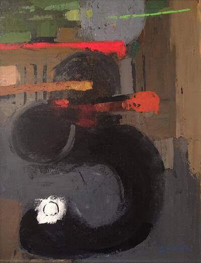 Jonathan Sobol, 'My Summer Vacation', 2012