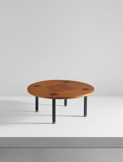 Ettore Sottsass, 'Side table', circa 1959