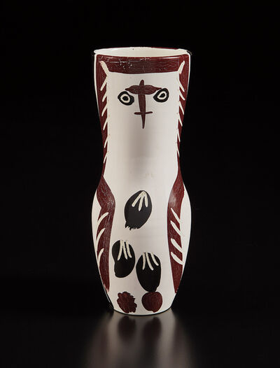 Pablo Picasso, 'Young wood-owl (Chouetton)', 1952