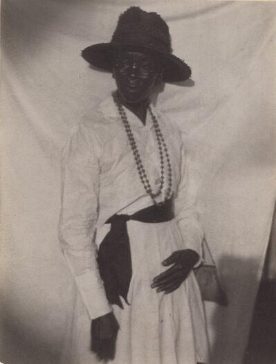 Doris Ulmann, 'Maum Duck, South Carolina', 1929-1930